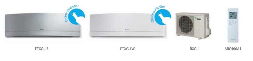 FTXG-LW/S / RXG-L