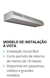 Biddle_Modelo de instalação à vista